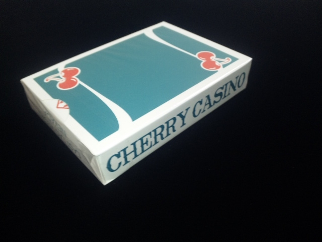 Cherry Deck (3)