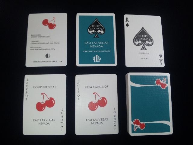 Cherry Deck (9)