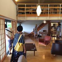 高山 飛騨家具 キツツキ キタニ 家具屋巡り 観光 リスタイル