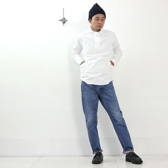 LOLO (ロロ) 定番プルオーバーシャツ