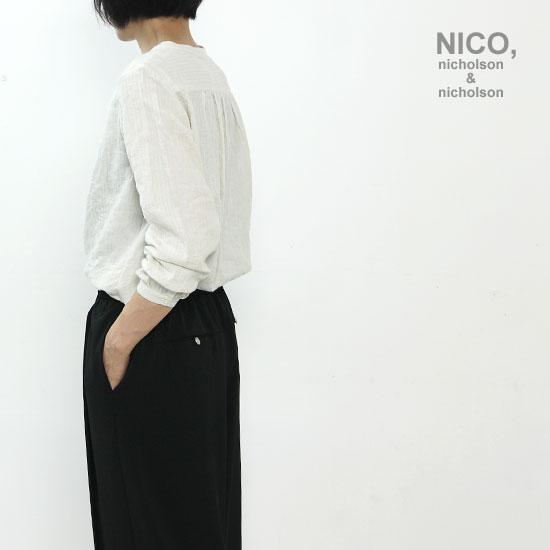 nicholson and nicholson (ニコルソンアンドニコルソン) LUNA