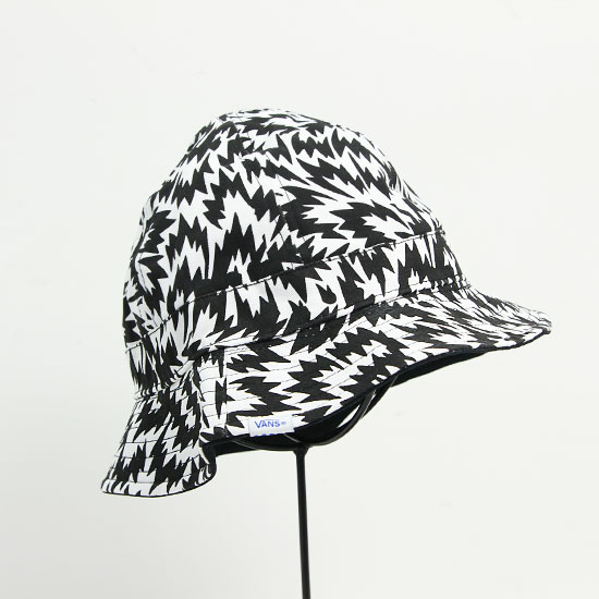 ELEY KISHIMOTO (イーリーキシモト) ELEY KISHIMOTO×VANS REVERSIBLE HAT