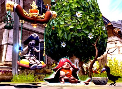 海賊ごっこ2