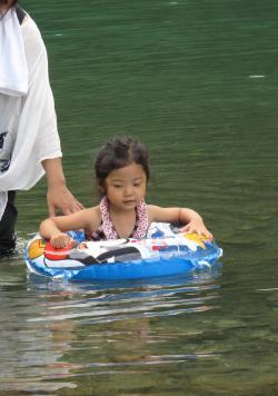水遊び (1)