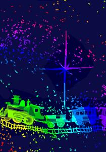 銀河鉄道の夜2