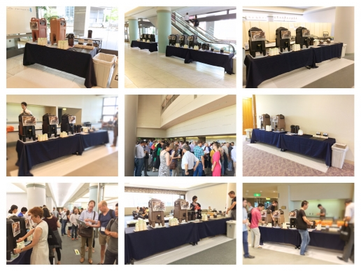 INQUA Congress 2015_coffee breaks