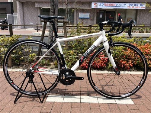 cinelli2014-experience-ホワイト
