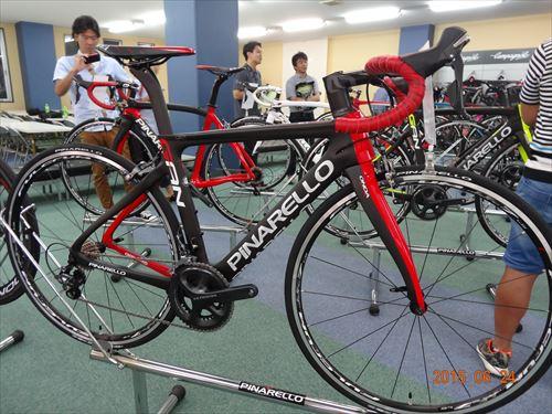 2016-pinarello-GAN RS-blackred