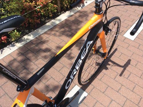 orbea2015-avant omp-orange-top