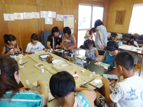 ブログ用夏休みクラフト8
