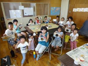 ブログ用夏休みクラフト14