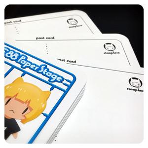 夏コミノベルティポストカード2