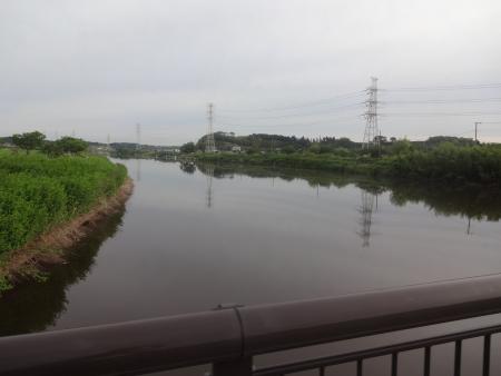 004花見川上流