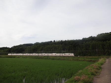 011京成電車