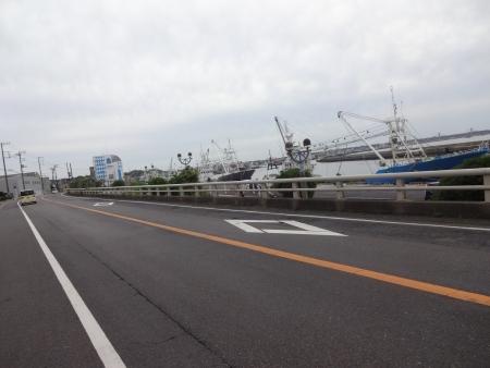 046銚子港