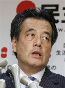岡田克也は、記者会見で「こういったやり方も場合によってはやむを得ない」と正当化した