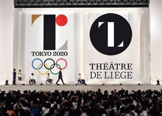 【五輪】 東京オリンピックのエンブレムにデザイン盗用疑惑  佐野研二郎さん「特にコメントはない