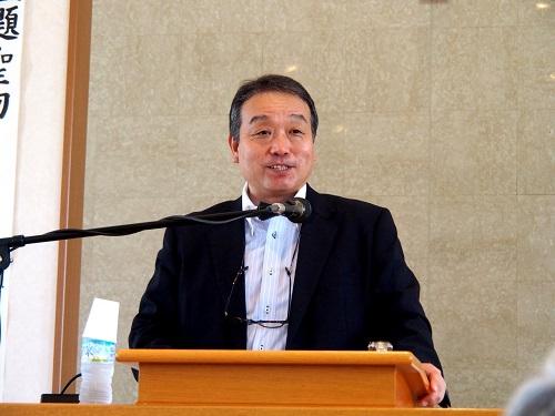 日本バプテスト連盟 東八幡キリスト教会 説教●奥田知志牧師