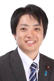 自民党の武藤貴也衆院議員(36)