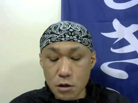 生保詐欺の韓国人が政治活動。外国人政治活動禁止法を!