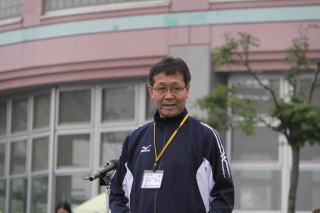岩手県 矢巾北中学校 校長 鈴木美成(よしなり) 岩手大学出身 これが生徒が1人殺されているのに自分の保身に必死な校長のご尊顔