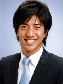 伊豆箱根鉄道の元社長の息子=渡辺和洋