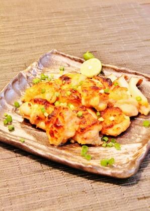 鶏もも肉ヘルシーグリル焼き (298x418)