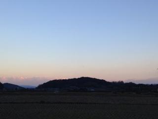 天香久山 明日香