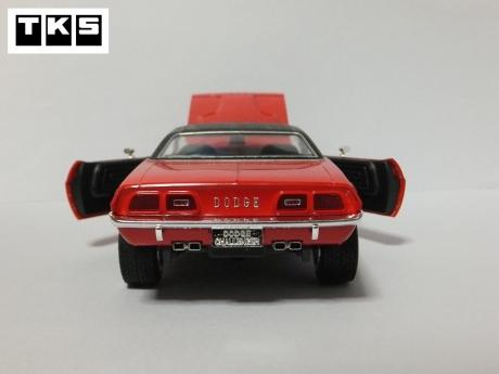ダッジチャレンジャー1973 (20)