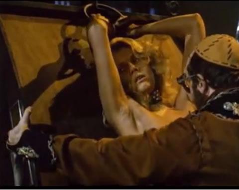 海外映画 アマゾネス・クイーン(1985米)
