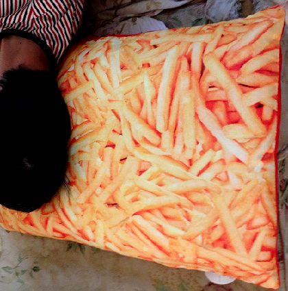 ポテト枕2