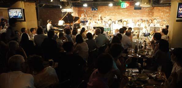 20150725 Halem Summer Live 21cm DSC09017