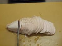 炊飯器蒸鶏b48