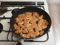 鶏むね焼き肉32