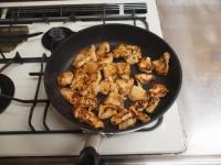 鶏むね焼き肉34