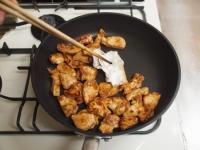 鶏むね焼き肉36