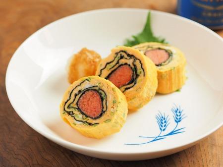 金麦明太卵焼き04 (2)