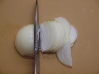 鶏むね肉ナポリタン27