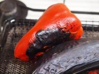 焼きなすと焼きパブリカのクリー41