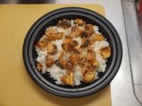 鯖缶で焼きチーズご飯41