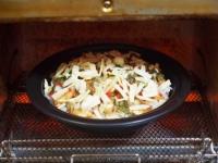 鯖缶で焼きチーズご飯44
