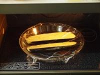鯖缶となすのチーズ焼き22