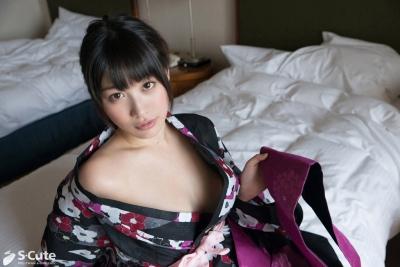 Miki 七夕には浴衣の彼女!エッチな織姫様の雅な艶姿