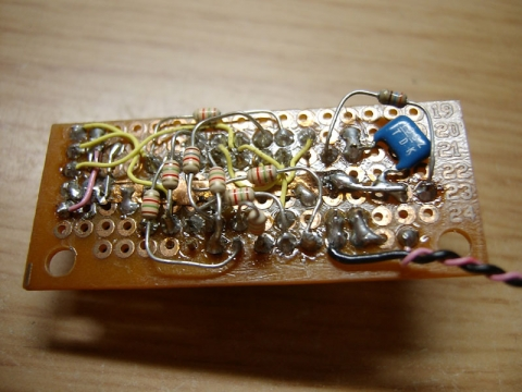 PSoC7segLED電圧計3裏