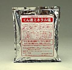 徳用くん液ミネラル塩500g 3888円