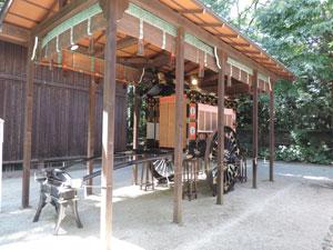下鴨神社blog21