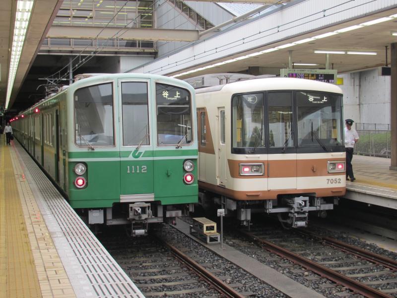 西神中央駅3