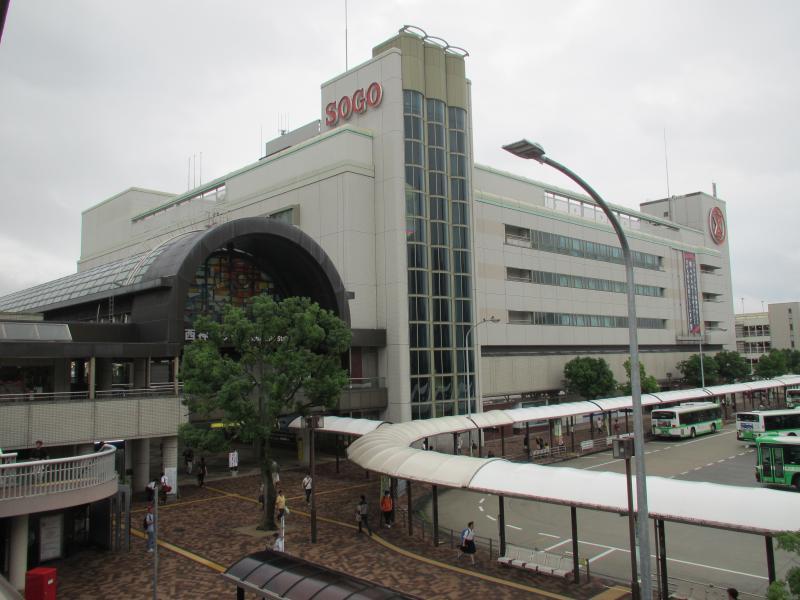 西神中央駅2