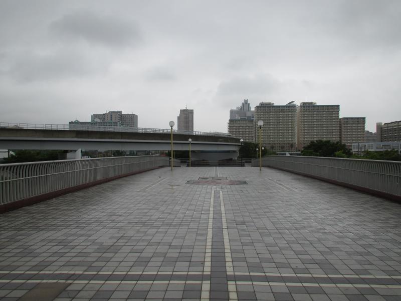 マリンパーク駅2