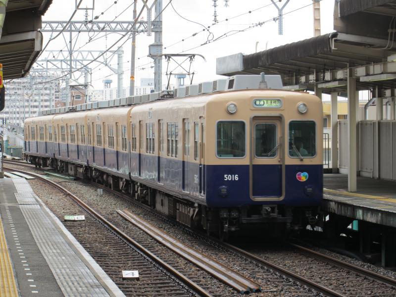 阪神各駅停車